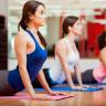 Yoga, Pilates, Wirbelsäulengymnastik
